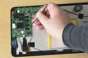 iPad repairs in Sydney