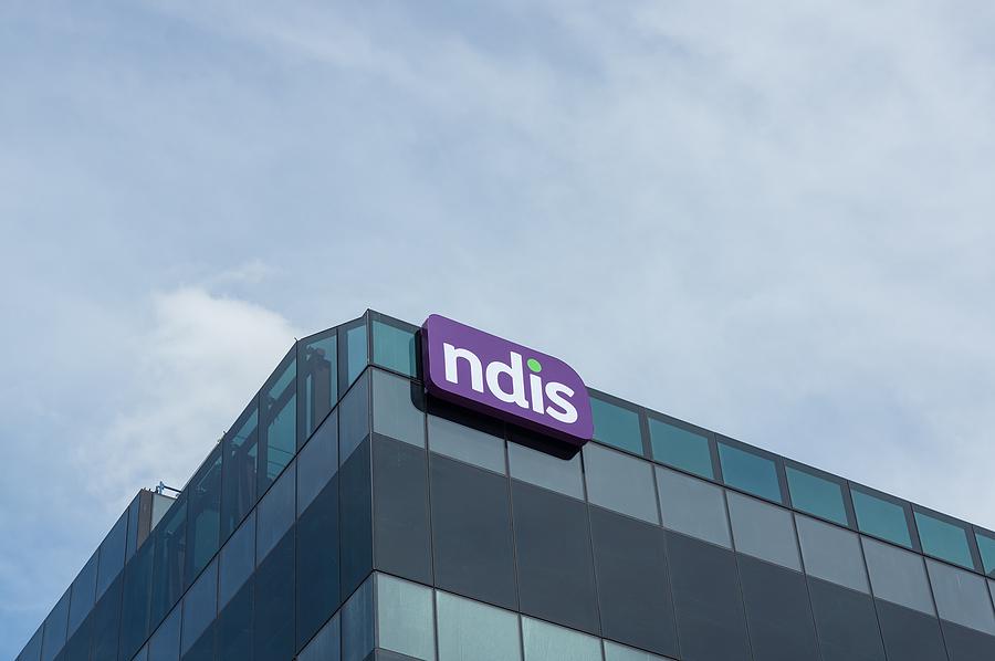 NDIS Office